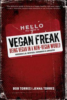 Vegan Freak: Being vegan in a non-vegan world http://veganfuture.wordpress.com/2013/01/08/vegan-freak-being-vegan-in-a-non-vegan-world/