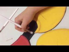 ▶ Mickey Fofuplano gigante El Rincón de Noe - YouTube