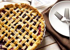 Cascadian Farm Harvest Berry Pie #12daysofpie