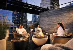 5 of B.C.'s Most Luxurious Spas | BCLiving