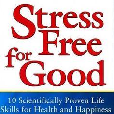 """""""Stress Free for Good"""" Book Review - @ PowerofMoms.com"""