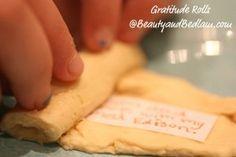 Kid-Friendly Thanksgiving Crafts & Recipes