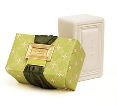 Agraria spring soaps review - National Lifestyle   Examiner.com July 1, 2014.