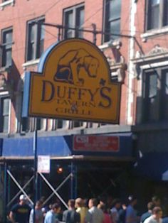 Duffy's Tavern in Chicago, IL: 2 for 1 All day from @Patrick Rojas. Find more places to watch the World Cup in the USA: http://pin.it/AeGWA1a