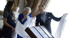 See Kate Middleton and Prince William Prepare for Baby (Sort Of!) (ABC News)