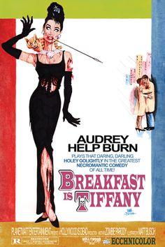 Breakfast is Tiffany