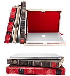 Bookbook for Macbook