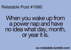 hahaha. very true.