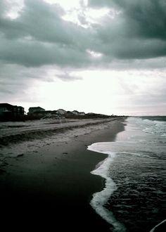 shore...