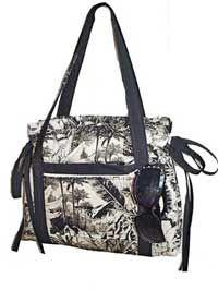 Rebecca Bag Pattern