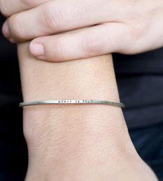 Heart Of Gold Bracelet Cuff | Jewelry Bracelets | Christina Kober Designs | Scoutmob Shoppe | Product Detail