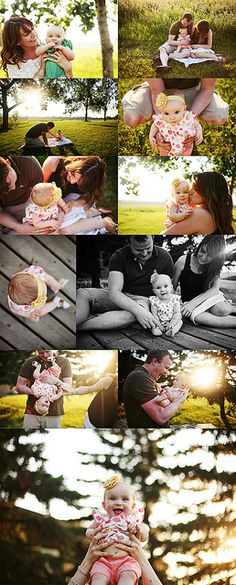 adorable for 6 month shoot | edmonton family photographer by andrea.hanki, via Flickr