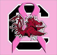 #Carolina #Breast #Cancer #Awareness Emblem