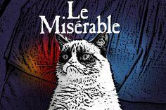 Grumpy cat's favorite musical