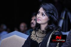Pooja Umashankar at Behindwoods Gold Medals 2013