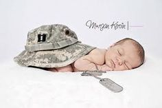 Covered.....by a Dad that loves his Country