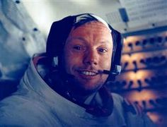 """I am, and always will be, a white socks, pocket protector, nerdy engineer."" - Neil Armstrong"