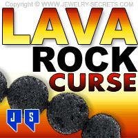 ► ► Is Lava Rock really Cursed? Find out... I bring some back from Hawaii... lava rock