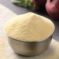 farine de semoule / Semolina Flour