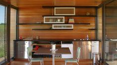 Alchemy Architects | Arado weeHouse