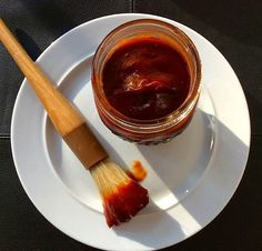 SIMPLY 123 ALLERGY FREE: Easy GF/Soy Free Homemade BBQ Sauce