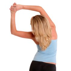 Get Toned Arms with Yoga