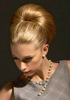 #capelliraccolti #wedding hairstyle