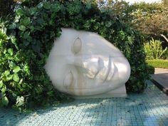 Sculpture from Hakona Open Air Museum