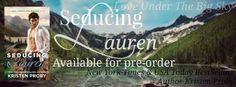 Seducing Lauren by Kristen Proby