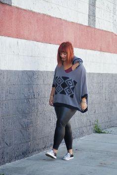 Blazers & Bellinis: Sweater Weather