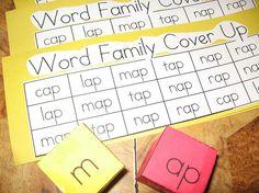 great word work activities