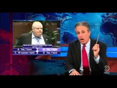 Exclusive And Latest: Jon Stewart DESTROYS Obama and Mayor Rob Ford 11/14/2013 | HD - http://thosedamnliars.com/2013/11/27/the-truth/exclusive-and-latest-jon-stewart-destroys-obama-and-mayor-rob-ford-11142013-hd/