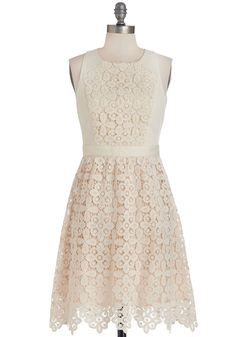 Tour de Fores Dress, #ModCloth