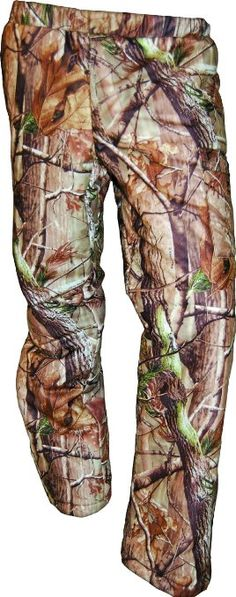 Amazon.com: Prois Women's Xtreme Pant, Realtree AP, X-Small: Clothing. $