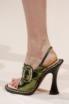 Spring/Summer 2014 Trends – Fashion Week Key Pieces (Vogue.com UK)