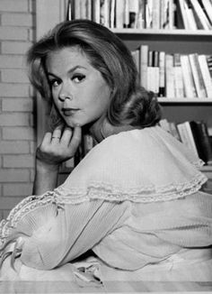 Bewitched - I LOVE(D) Samantha!