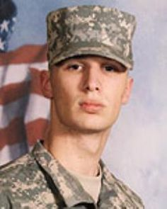 Army Pvt. Michael A. Baloga  Died July 26, 2007 Serving During Operation Iraqi Freedom  21, of Everett, Wash.; assigned to the 6th Squadron, 9th Cavalry Regiment, 3rd Brigade Combat Team, 1st Cavalry Division, Fort Hood, Texas; died July 26 in Muqdadiyah, Iraq, of wounds sustained from an improvised explosive device.