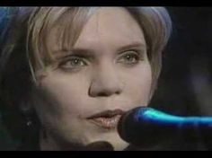 When you say nothing at all - Alison Krauss