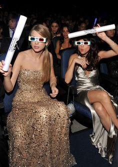 Selena and T-Swift