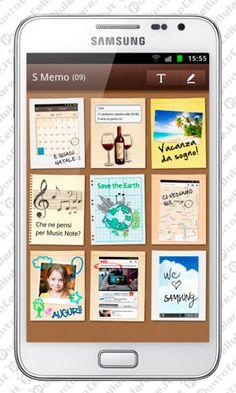 Samsung Galaxy Note - l'aggiornamento ad Android 4.0 sara' rimandato ?