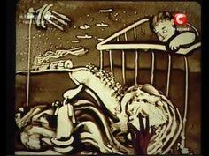Kseniya Simonova - Sand Animation