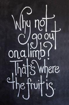 Often true!!