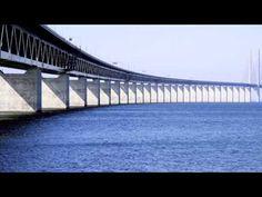 Oresund Bridge - Great Attractions (Denmark)