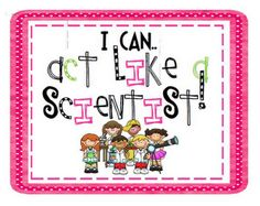 Scientific Method Posters...For all my Science Teacher Friends...