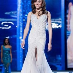 Best wishes into your future endeavors, Miss District of Columbia Ashley Boalch