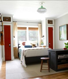 Best Wall Behind The Bed On Pinterest Headboards Diy 640 x 480