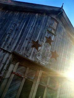 Barn, Lexington, MA