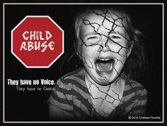 Help Stop Child Abuse - Child Rights -  Derechos del Niño - Help Spread This - http://heineman18.edu.glogster.com/help-stop-child-abuse/