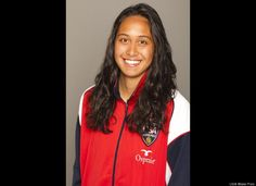 Tumua Anae  From Newport Beach  Event Water Polo