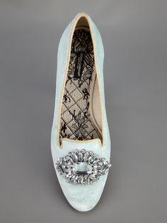 Dolce & Gabbana Embellished Loafer -